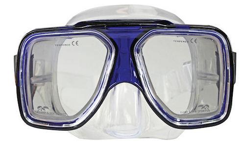 Surf Sail Australia Maldives Silicone Mask and Snorkel Set