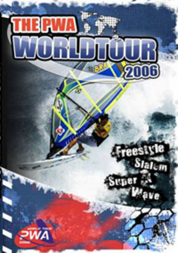 Surf Sail Australia The P W A World Tour DVD (on Special)