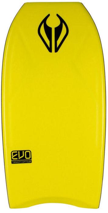 NMD Evolution PE Yellow