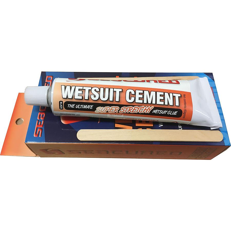 Seacured Wetsuit Repair Kit