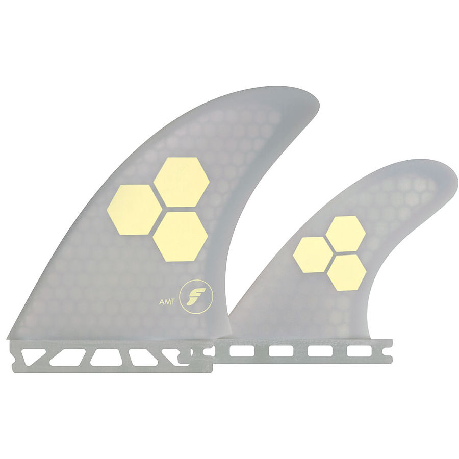Futures AMT Twin Fin Set