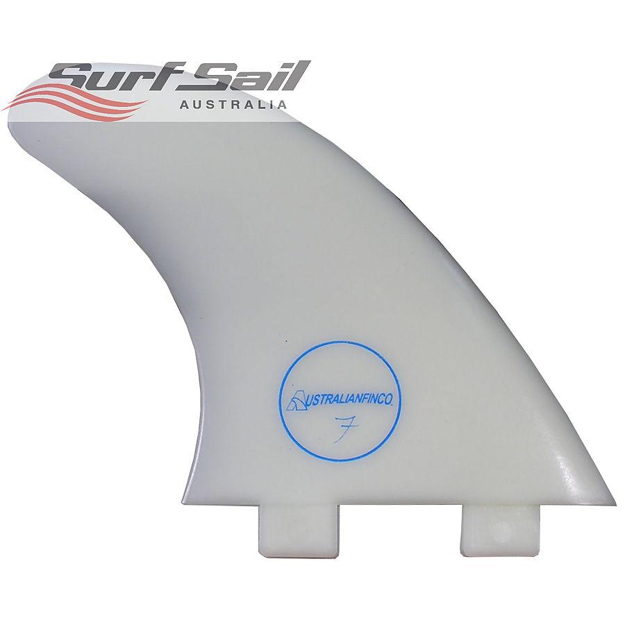 Surf Sail Australia Thruster Fin Set (Large)