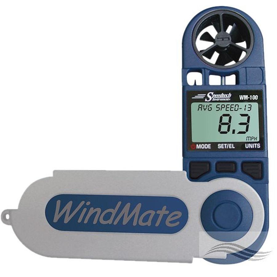 WeatherHawk Handheld Windmeter Windmate 100 - Image 1