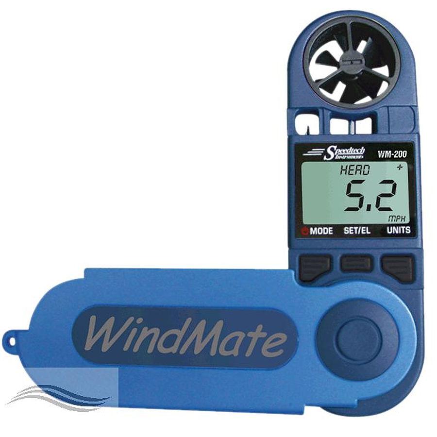 WeatherHawk Handheld Windmeter Windmate 200 - Image 1