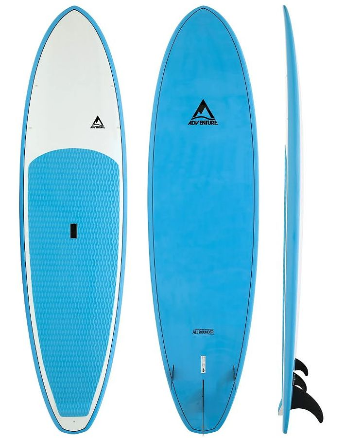 Adventure Paddleboarding MX SUP Green 10 ft 6 Inches