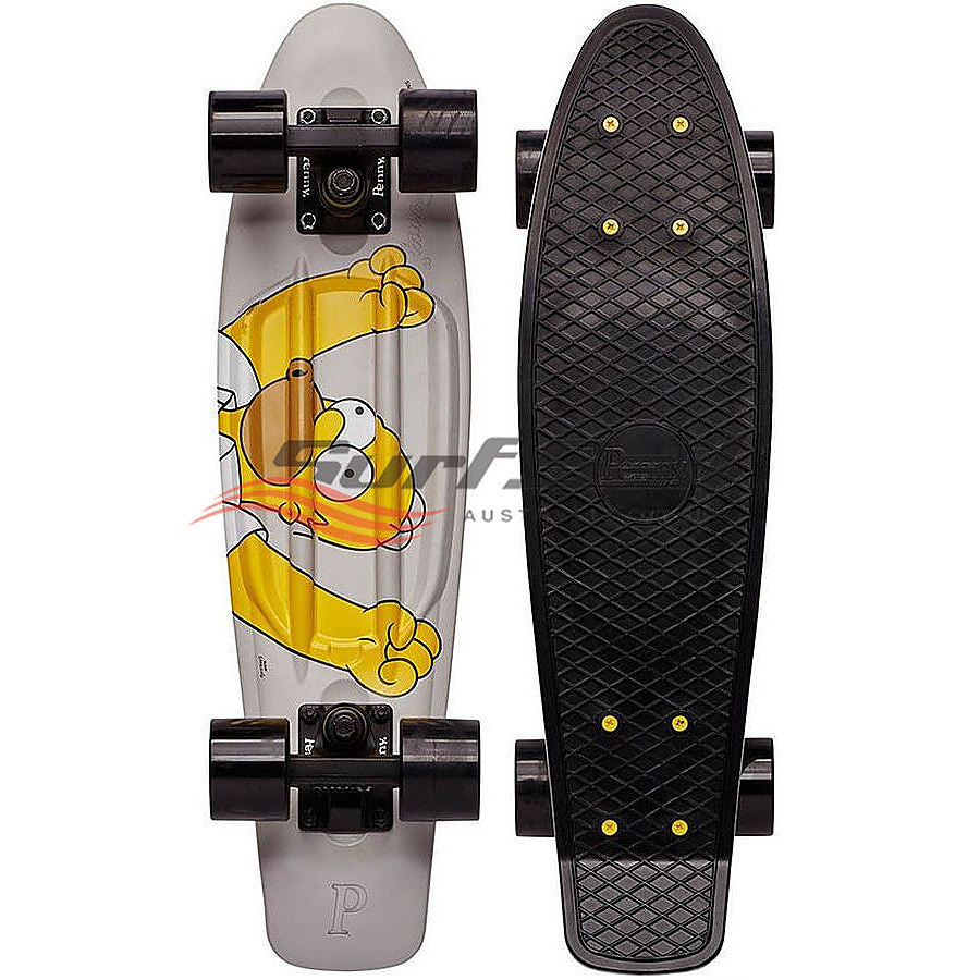 Penny Skateboard Complete Homer 22 inch