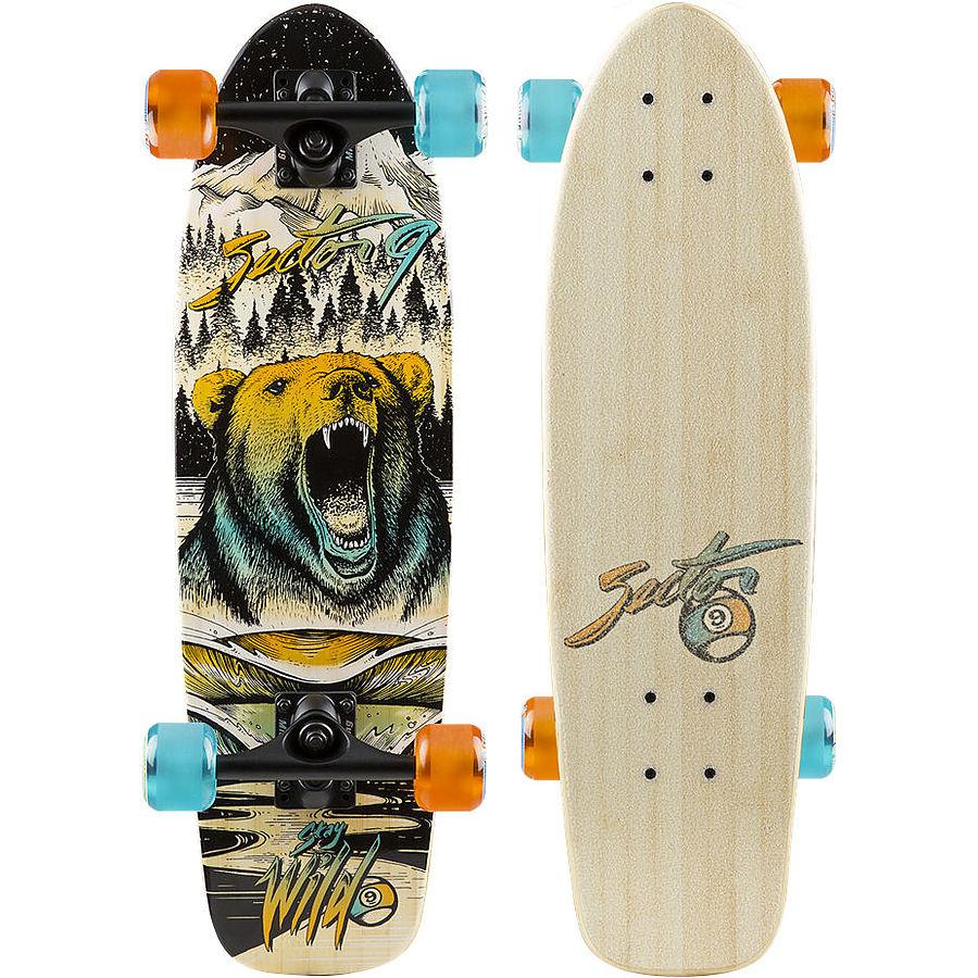 Sector9 Bambino Bamboo Complete Skateboard