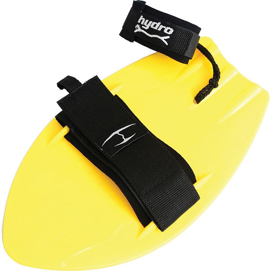 Hydro Body Surfer Pro Yellow Handboard