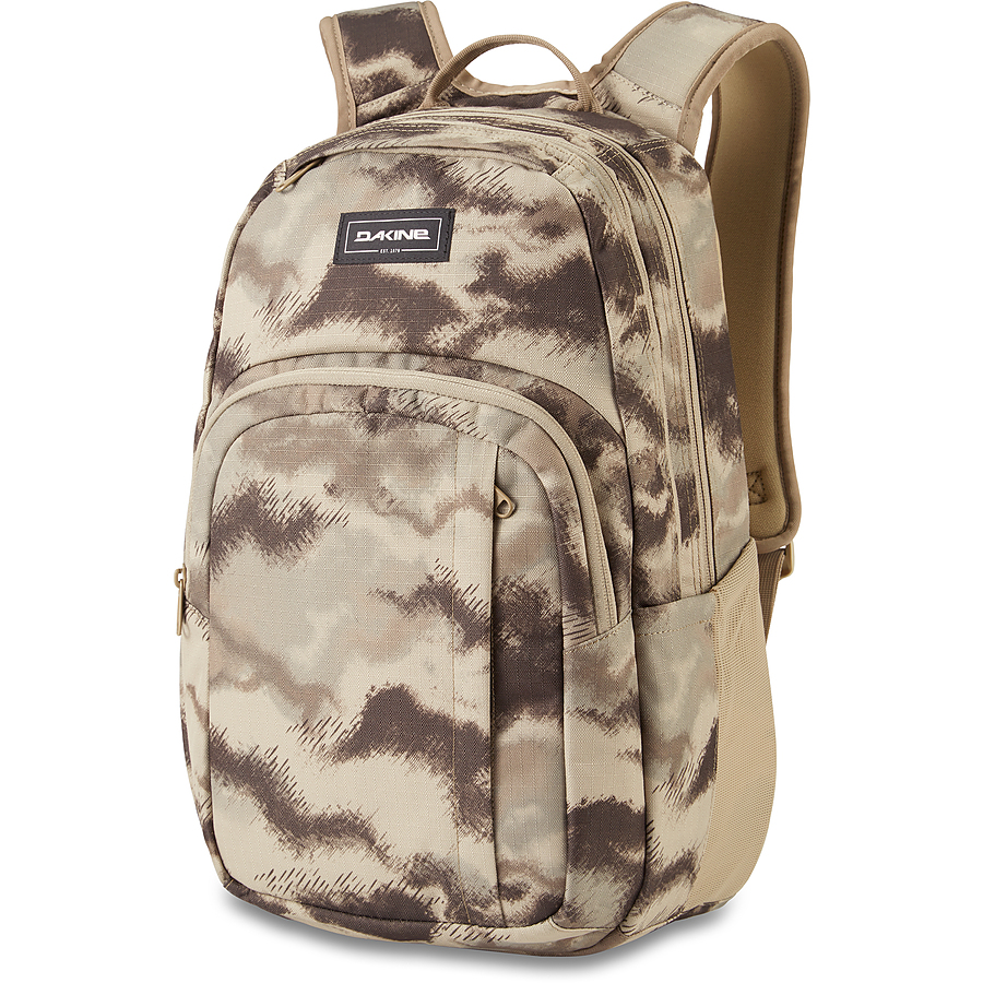 Da Kine Campus 25 Litre Mens Backpack Ashcroft Camo