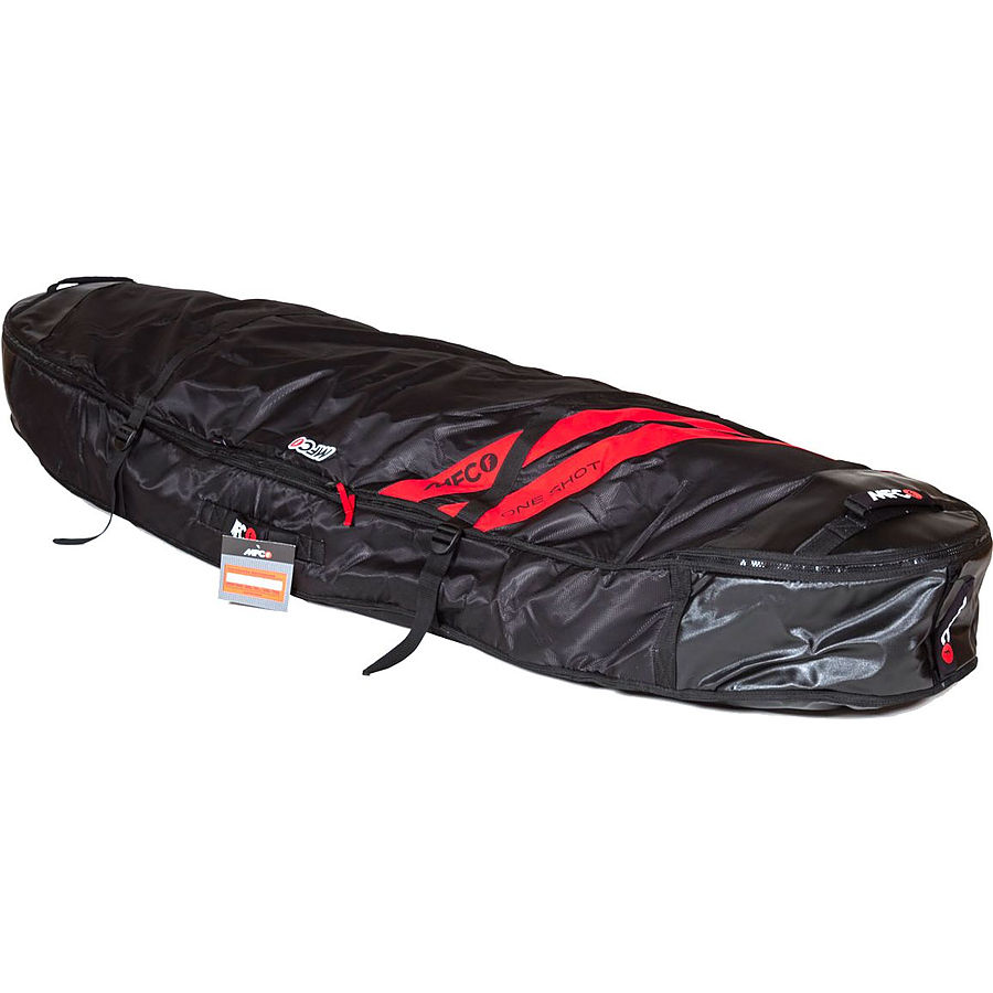 Maui Fin Company Windsurf One Shot Travel Cover