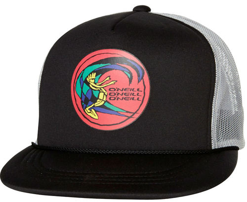 Oneill AC Surf Art Trucker Mens Cap