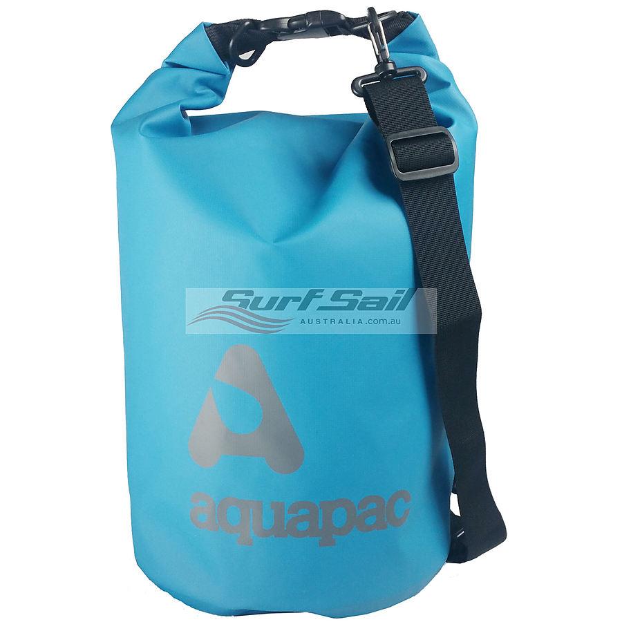 Aquapac Trailproof DryBag 15L Blue 734