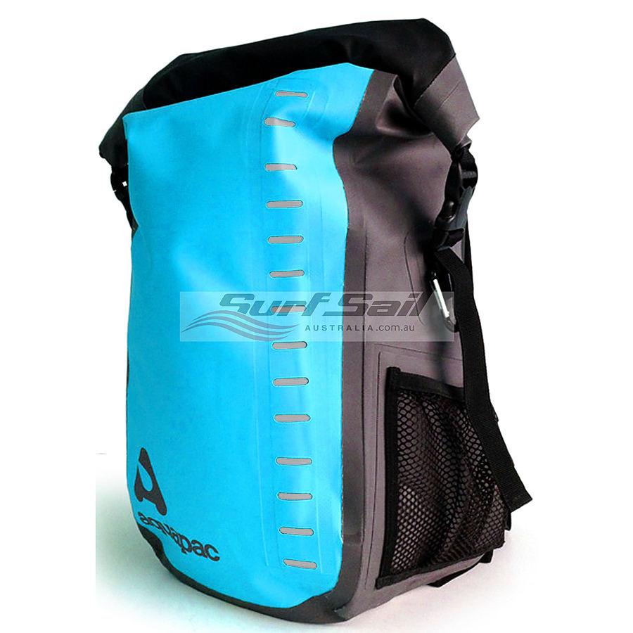 Aquapac Trailproof Daysack Cool Blue Grey 792