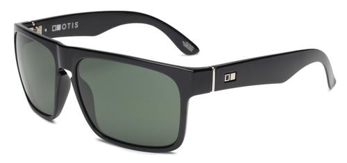 Otis Last Night Black Sunglasses