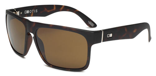 Otis Last Night Matte Tort Polarised Sunglasses