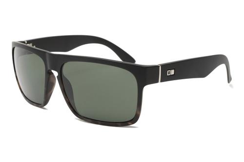 Otis Last Night Matte Black Tort Sunglasses