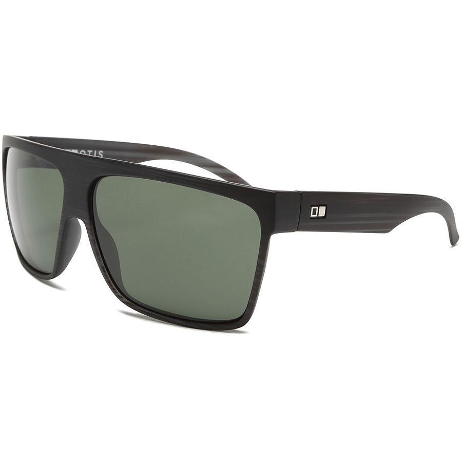 Otis Young Blood Black Woodland Matte Sunglasses