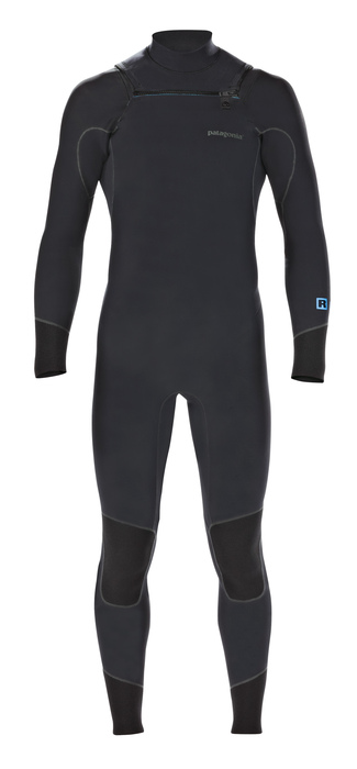 Patagonia Men's R1 Front Zip Full Suit