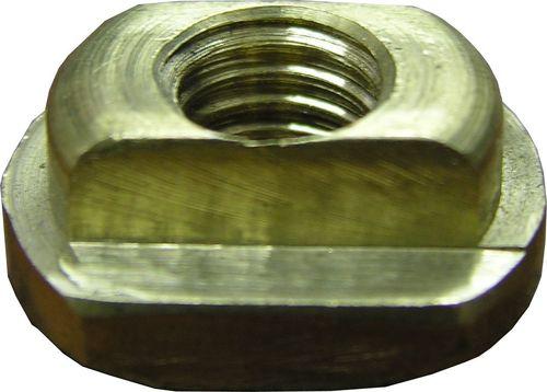 Surf Sail Australia Brass Tee Slider 8 mm