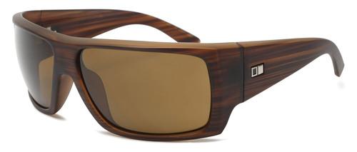 Otis The Insider Woodland Matte Polarised Sunglasses