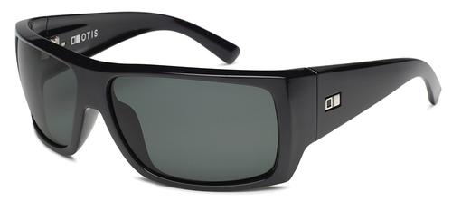 Otis The Insider Black Polarised Sunglasses
