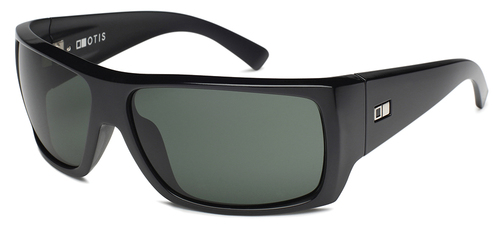 Otis The Insider Matte Black Sunglasses