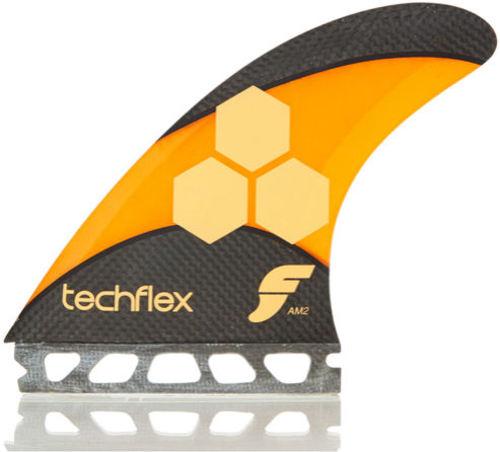 Futures AM2 Techflex Tri Fin Set