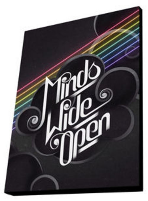 Surf Sail Australia Minds Wide Open DVD (On Special)