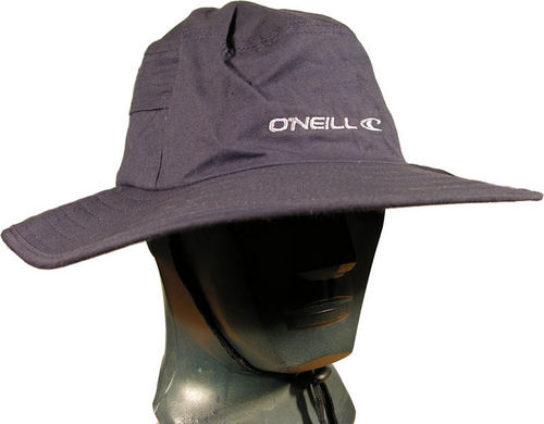 Oneill Brim Navy Surf Hat