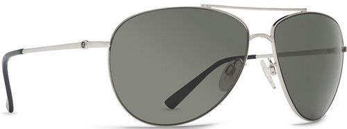 Von Zipper Wingdings Sunglasses Silver
