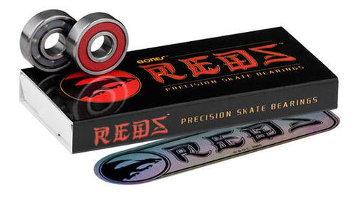 Bones Reds Skate Bearings