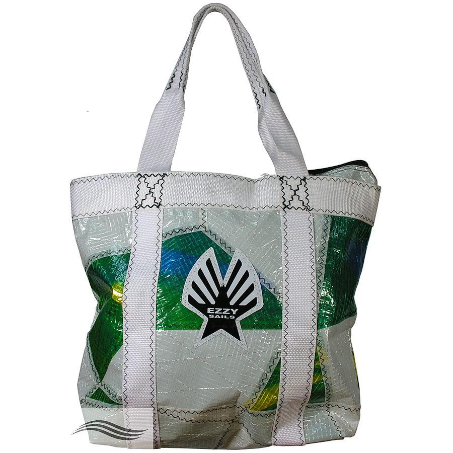 Ezzy Colour Fusion Tote Bag