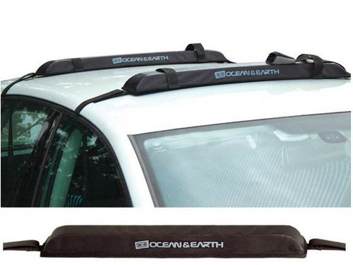 Ocean and Earth SUP Longboard Soft Rack System Single