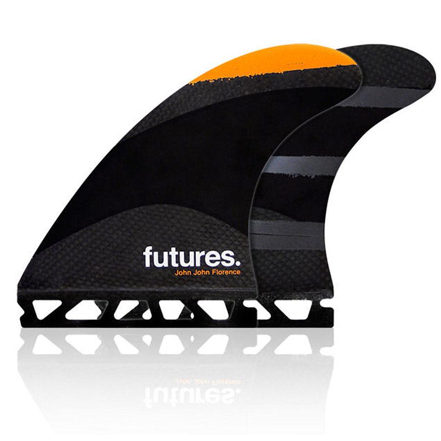 Futures John John Techflex Medium Tri Fin Set