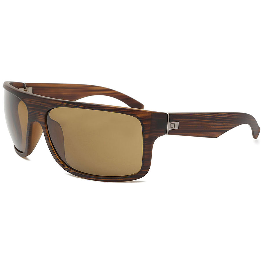 Otis El Camino Woodland Matte Polarised Sunglasses - Image 1