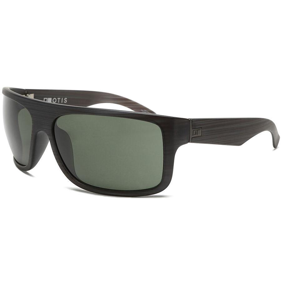 Otis El Camino Black Woodland Matte Sunglasses