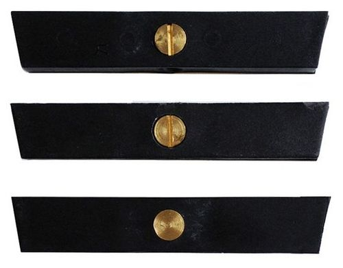 NSP Fin Box Adaptor Set of 3