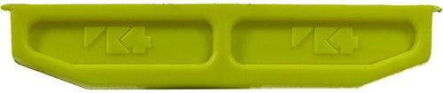 K4 Fins Slot Box Box Blanker 90mm