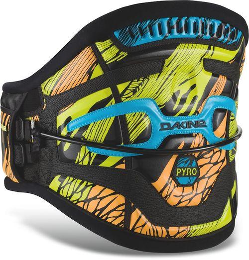 Da Kine Pyro Neon Waist Harness