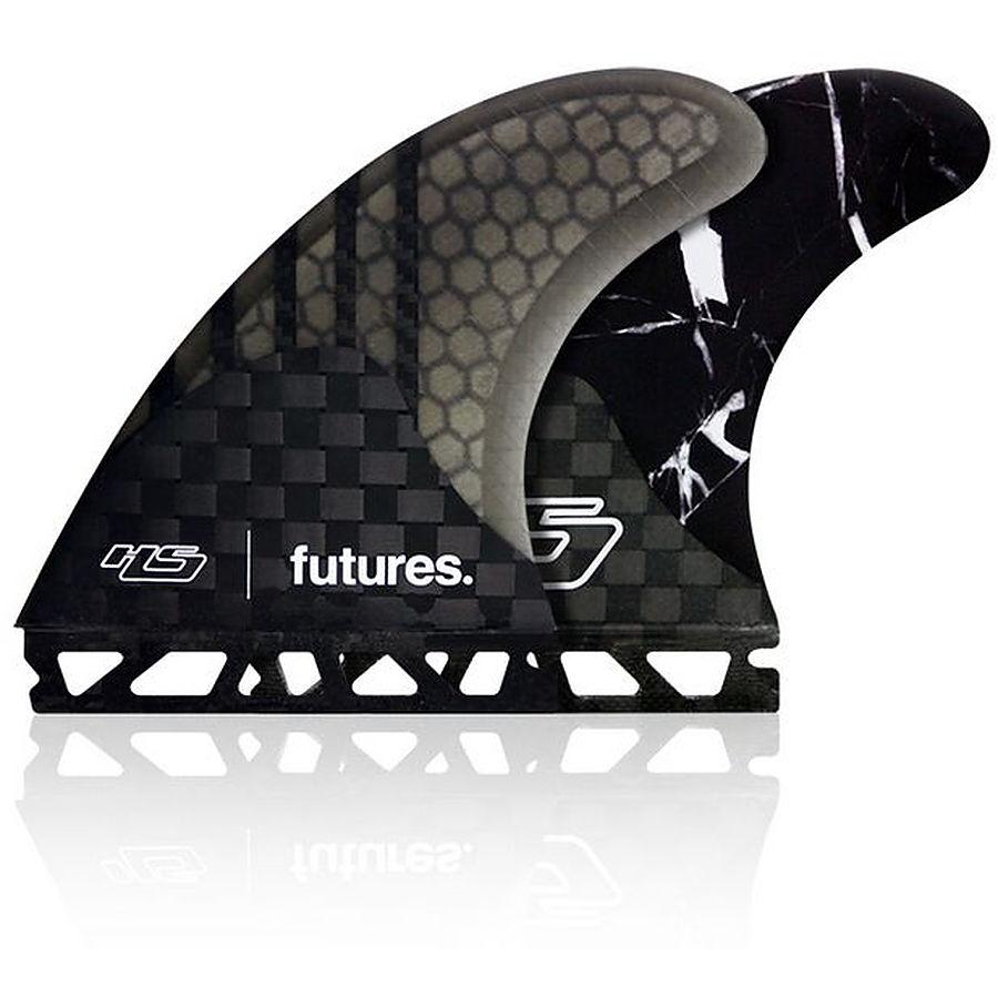 Futures HS1 V2 Gen Tri Fin Set
