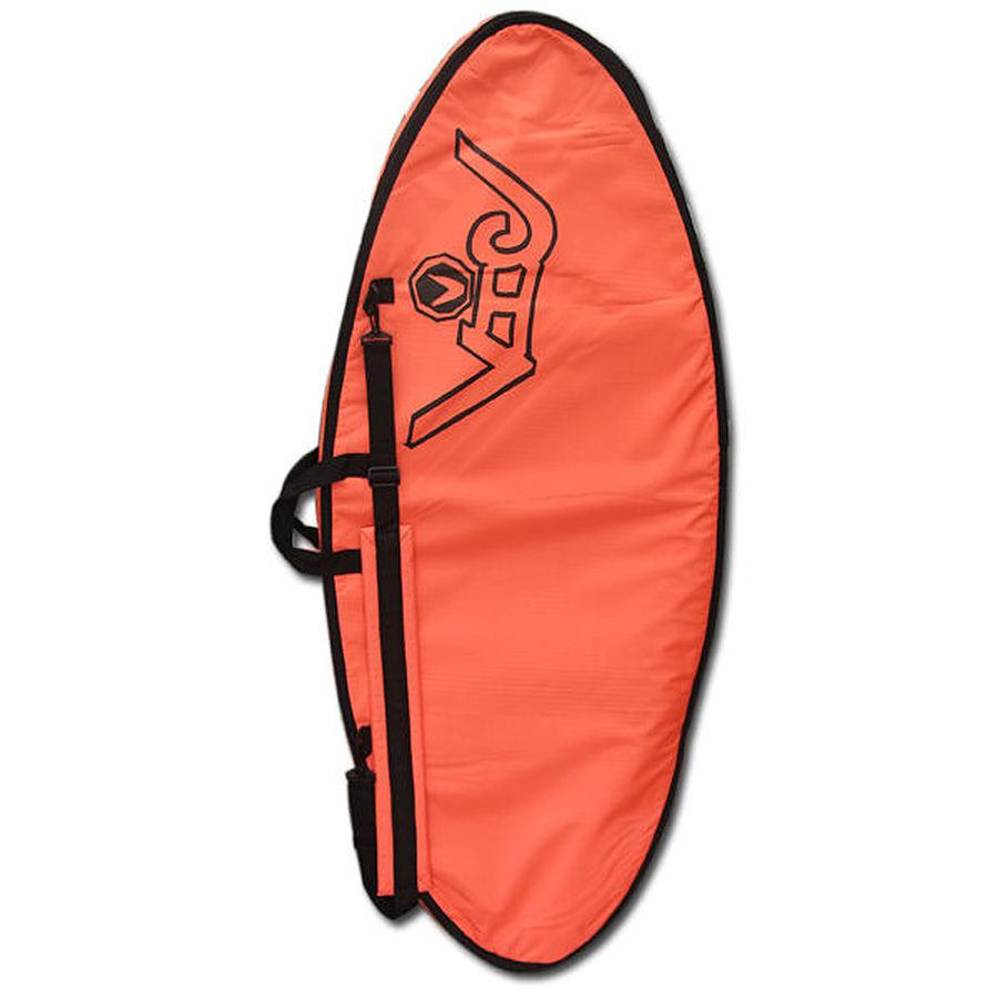 Victoria Skimboards Travel Bag Orange