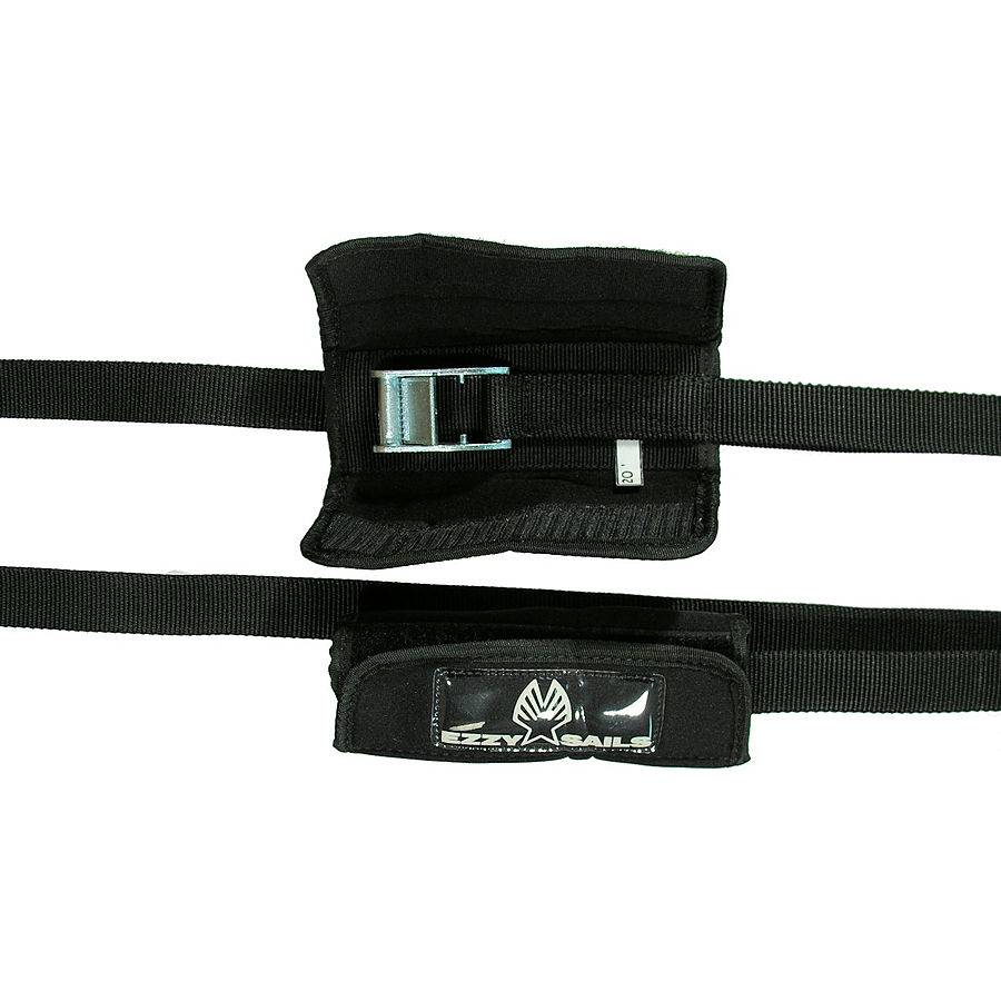 Ezzy Padded Tie Down Strap - Image 1