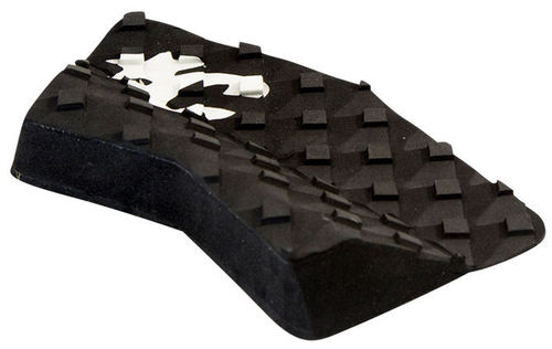 Creatures of Leisure Tail Block Traction Pad Black