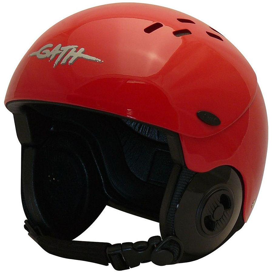 Gath Gedi Helmet Red