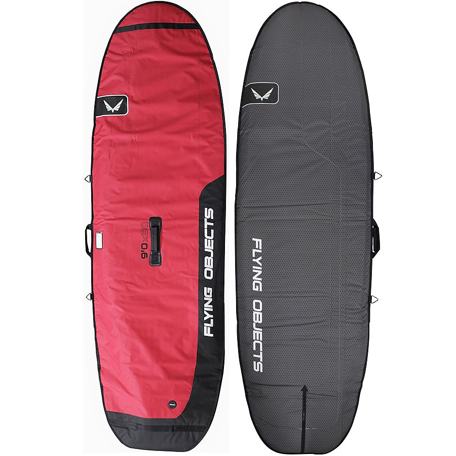 Flying Objects SUP Travel Cover Small