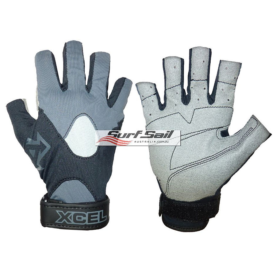 Xcel Outrigger Paddle Gloves