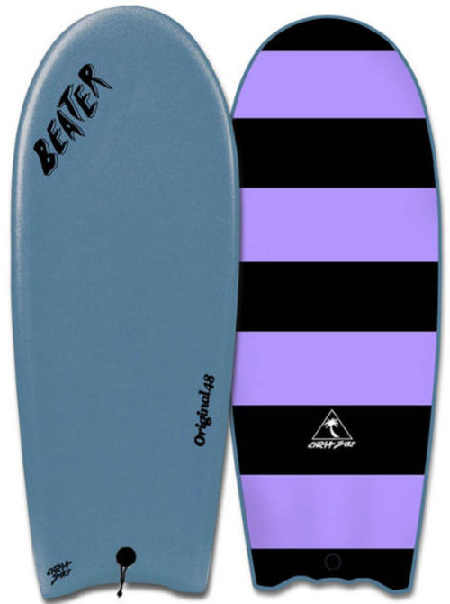 Catch Surf Beater Original Blue Steel Softboard 48 inch