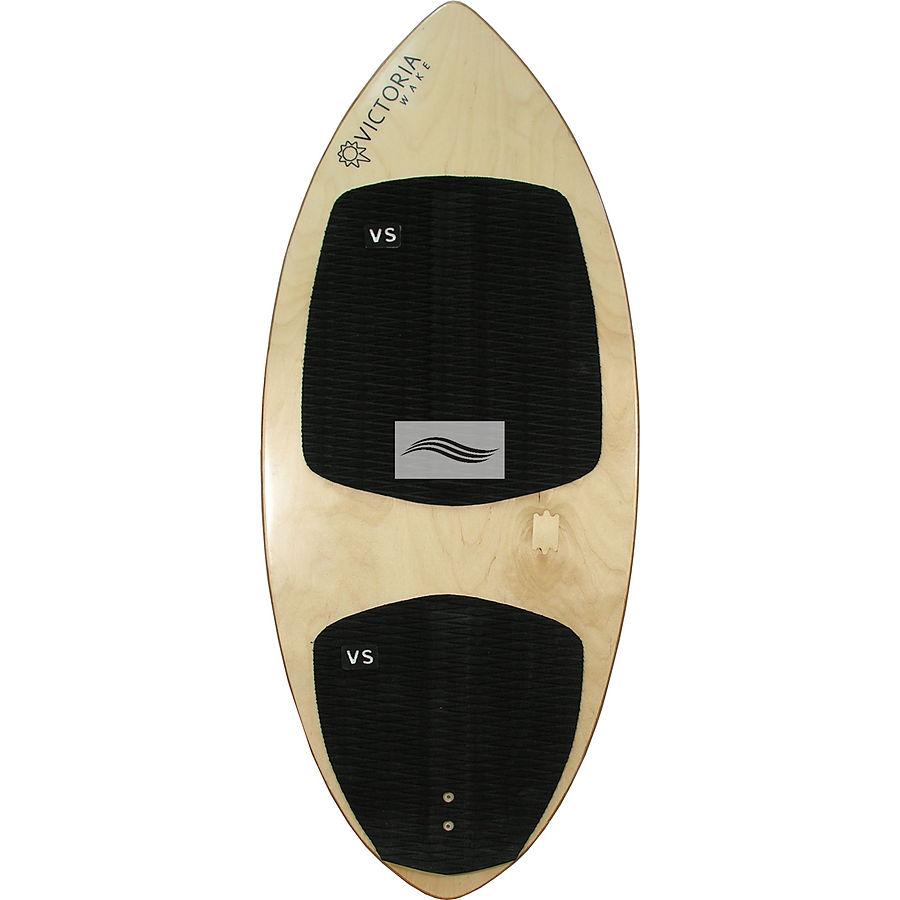 Victoria Skimboards Debut Wakesurf Board