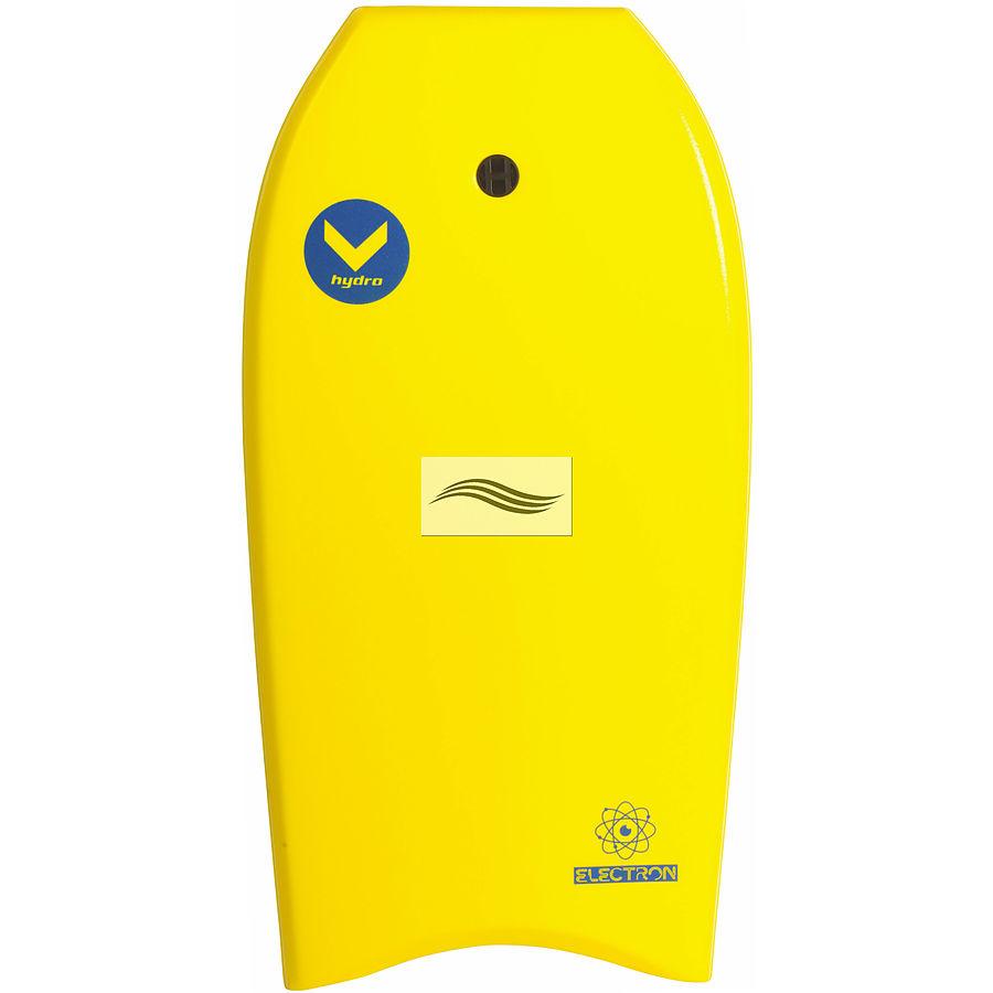 Hydro Electron Yellow