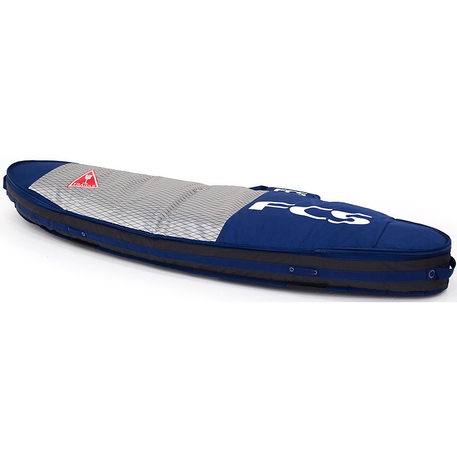 FCS Double Travel Cover Funboard
